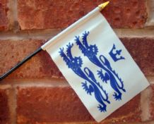 HAND WAVING FLAG (SMALL) - Berkshire